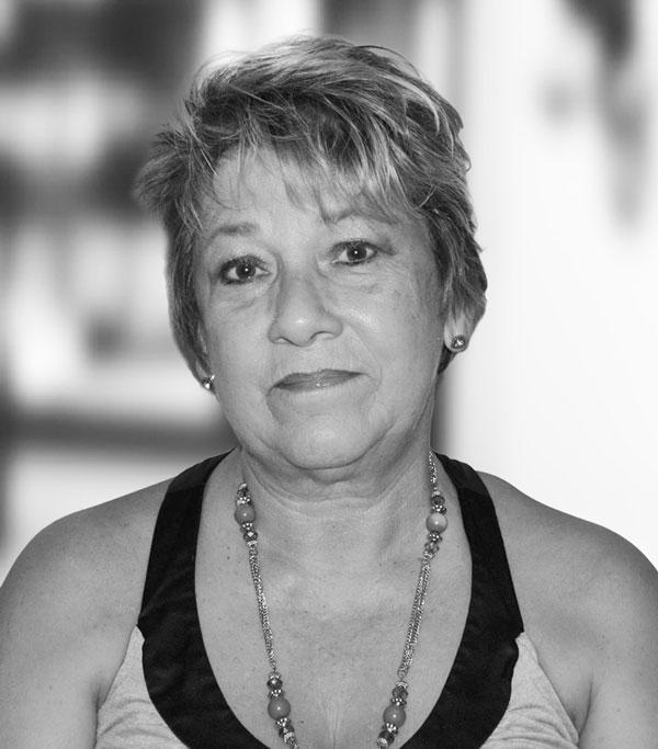 Gladys Pujol