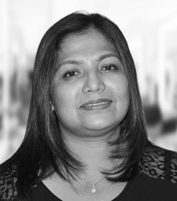 Nirmala Shakya