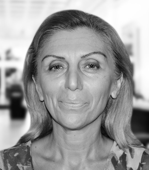 Leyla Zhorzholiani