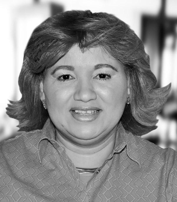 Zoraida Malagon