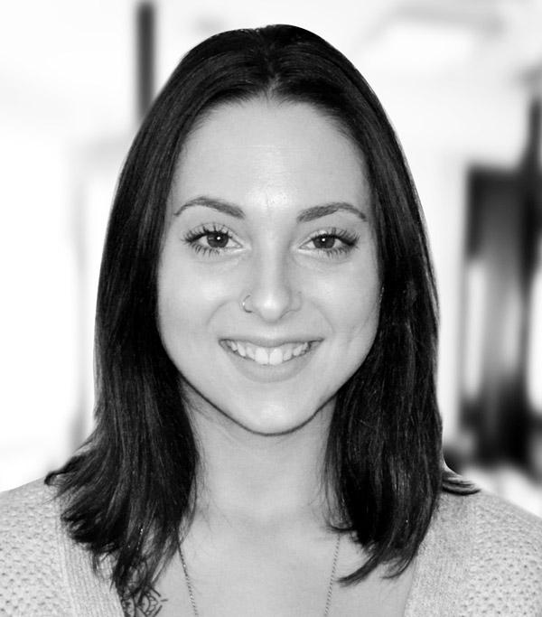 Amanda Mazzeo
