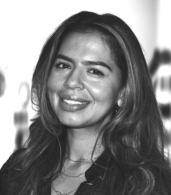 Christina Negron