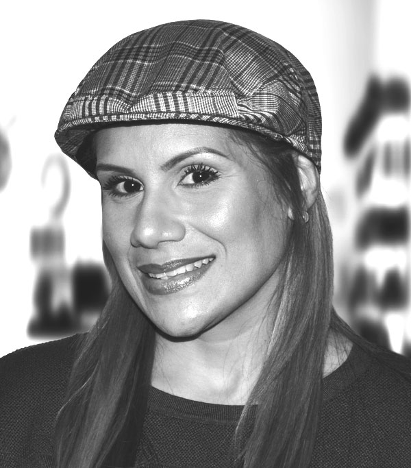 Jasmin Medina