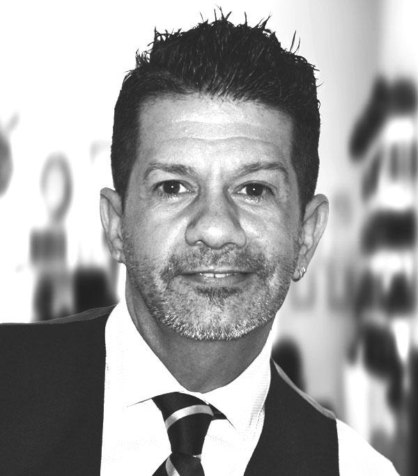 Ricardo Padron